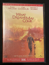 What Dreams May Come Special Edition Dvd Brand New Robin Williams