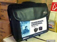 Targus CTM700 Trademark Rolling Notebook Tashe Case mit Rollen und Teleskopgriff
