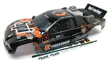 E-Firestorm 10t - BODY COVER (Factory Painted DSX-2 Shell 114182 Flux HPI 112878