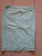 """Sportscraft"" Size 8 Eliza Anglaise Skirt Mint - Full RRP $160 - BNWT! Bargain!"