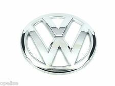 Genuine New VOLKSWAGEN VW BONNET BADGE For Scirocco 2008-2014 TDI TSI GT Sport