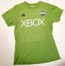 Seattle Sounders Clint Dempsey #2 Adidas Xbox Tshirt (Size S)- Pre-Owned