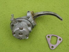 DATSUN 260Z FUEL PUMP WITH SPACER 1974