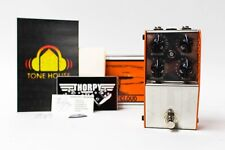 Thorpy FX Fallout Cloud Triangle Style Fuzz Guitar Effect Pedal - New