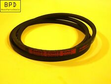 Power King Industrial Multi Purpose V-Belt A - 4L Section BANDO A76