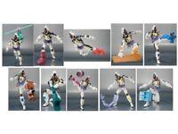 S.H.Figuarts Masked Kamen Rider Fourze MODULE SET 05 Action Figure BANDAI Japan