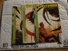 Centipede #2 3 5 / Dynamite Comics / Atari Comic Book / Nm
