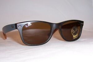 New RAY BAN Sunglasses WAYFARER 2132 6179 HAVANA/BROWN 52mm AUTHENTIC