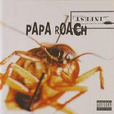 CD-Papa Roach-Infest - #a1488