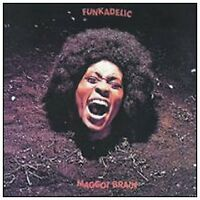Funkadelic - Maggot Brain: Remastered [CD]
