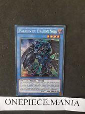 Yu-gi-oh! Paladin du Dragon Noir - DRL2-FR018 - 1ST - SECRET