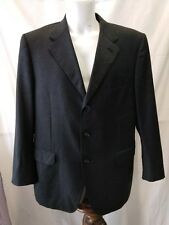giacca jacket uomo fresco di lana Canali taglia 56