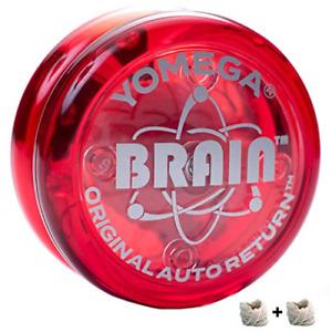 Yomega The Original Brain - Professional Yoyo For Kids And Beginners, Responsive