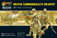 Warlord Games Bolt Action - British Commonwealth Infantry