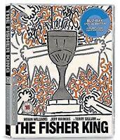 THE FISHER KING - CRITERION Colección Blu-Ray Nuevo Blu-Ray (cc2495bduk)