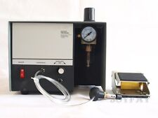 Pneumatic Engraving Machine Jewelry Engraver Single Ended 110 V US Shipping