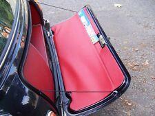 La Guarnizione del baule posteriore con portaoggetti - Mini Austin Rover Cooper