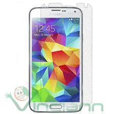 2x Pellicola protettiva display brillantini pr Samsung Galaxy S5 G900F neo G903F