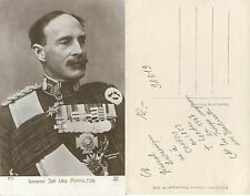 WWI Great Britain - Général Sir Ian Hamilton I (I-L 070)