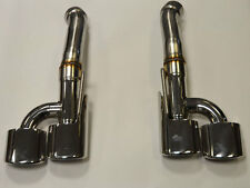 Mercedes AMG R230 SL SL65 SL600 Sport Exhaust Rear Section