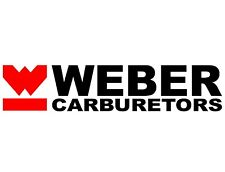 For Weber Outlaw DGES 38 E.C. Carburetor Conversion Kit