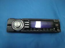 Faceplate Sony CDX-GT710