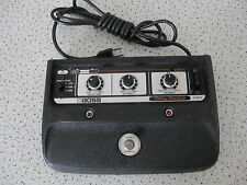 Vintage Original Boss DM-1 Delay Machine Guitar Effect Pedal Japan