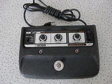 Vintage Original Boss DM-1 Delay Machine Guitar Effect Pedal Japan