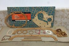NOS CONVERSION BOTTOM GASKET SET OPEL 4 1954 OLYMPIA REKORD # CS1A617