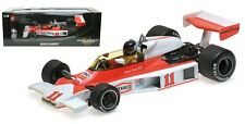 Minichamps McLaren M23 #11 1976-James Hunt 1976 F1 CAMPIONE DEL MONDO 1/18 SCALA