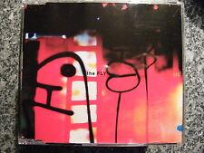 U2 / The Fly - Single Maxi Rock CD 1991