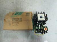 EATON C25DNF250B DEFINITE PURPOSE CONTACTOR  AMPS FL50 INDUCTIVE,65  RESISTIVE C