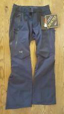 Arc'teryx Astryl Pant Women's Gore-Tex Ski - Size 4 Reg - Black Sapphire NEW