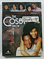 The Cosby Show: Season 1 Bill Cosby, Phylicia Rashad, Lisa Bonet, Malcolm Jamal