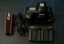 Canon EOS 1Ds Mark III Body + 16GB SDCARD