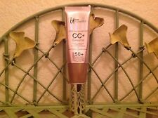 iT COSMETICS YOUR SKIN BUT BETTER CC+ ILLUMINATION 1.08oz(SEE DETAILS) RICH*