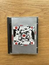 Minidisc Red hot Chili Peppers Blood Sugar Sex Magik  album music