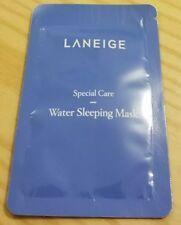 Nueva Máscara para Dormir Laneige agua 4ml (coreano de cuidado de la piel marca)
