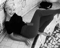 ACTRESS SUSAN OLIVER - 8X10 PUBLICITY PHOTO (DA913)