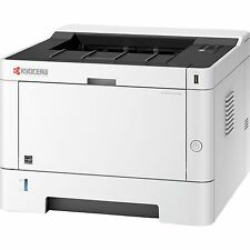 Kyocera ECOSYS P2235dn, Laserdrucker, grau