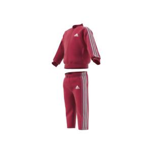 adidas Performance Kinder Trainingsanzug I SHINY TRACKSUIT FJ3955