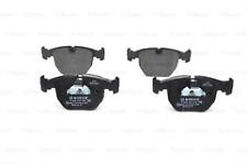 1 X Genuine Bosch 0986494028 Brake Pad Set 34111163307