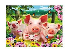 3D LiveLife Poster - Pig Pen + WARRANTY✓ AUTHENTIC✓