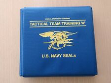 SOCOM U.S. NAVY SEALS FIRETEAM BRAVO 2 press kit/promo for PSP / PS2