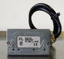 Edwards EXDC160 Turbomolecular Pump Drive Controller