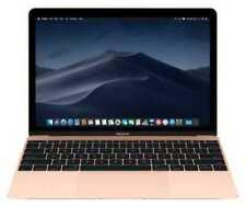 Apple MacBook 12 (256GB SSD, Intel Core m3 7th Gen., 1.20...