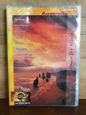 Globe Trekker - Australia - 2004 Travel Guide DVD by Ian Wright, Megan McCormick