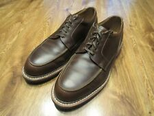 Johnston and Murphy Passport Men's Shoes; Size 9.5 Wide
