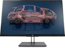 HP Z27n G2 27 inch LED IPS Monitor - 2560 x 1440, 5ms Response, HDMI, DVI