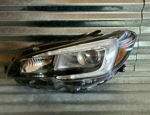 2015 2016 2017 Subaru Impreza WRX Left Driver Side LED Headlight OEM